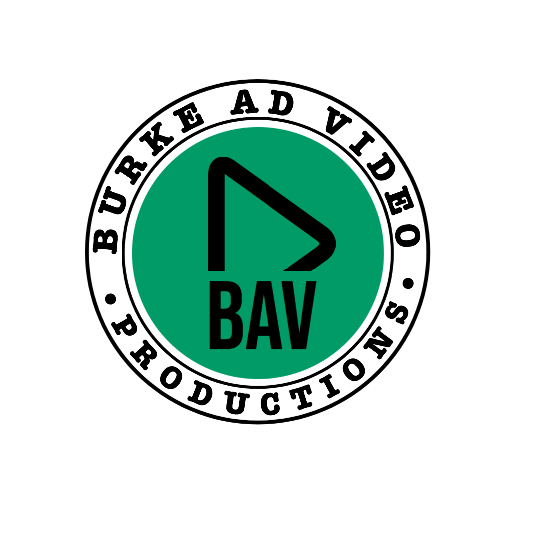 BA Video Productions logo